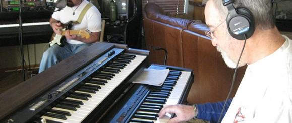 &#8211; Recording &#8211; <em>Full Service Studio</em>