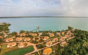 Orchid Bay Resort, Belize - Brent Alan Solo @ Orchid Bay Resort